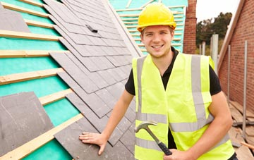 find trusted St Pauls Cray roofers in Bromley
